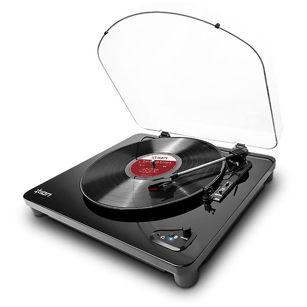 Ion Audio Belt Drive DJ Turntable