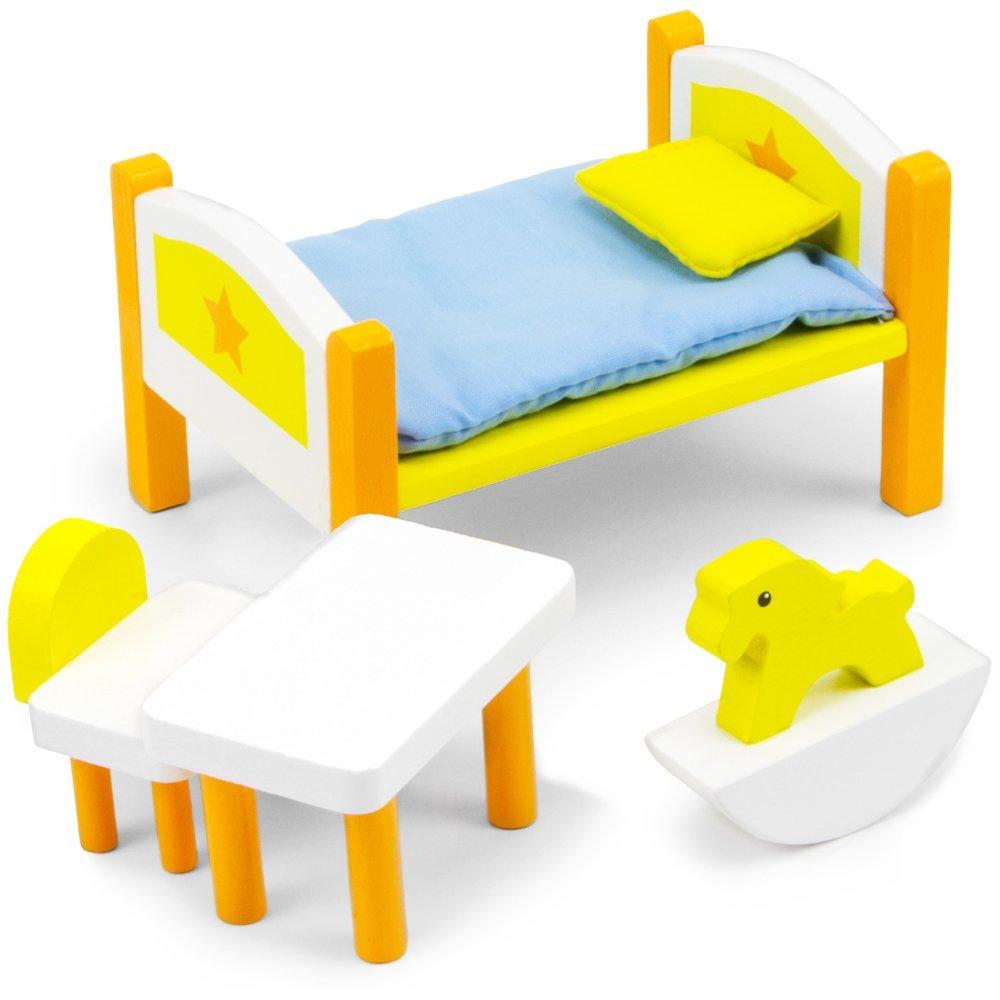 Dreamland Children's Bedroom