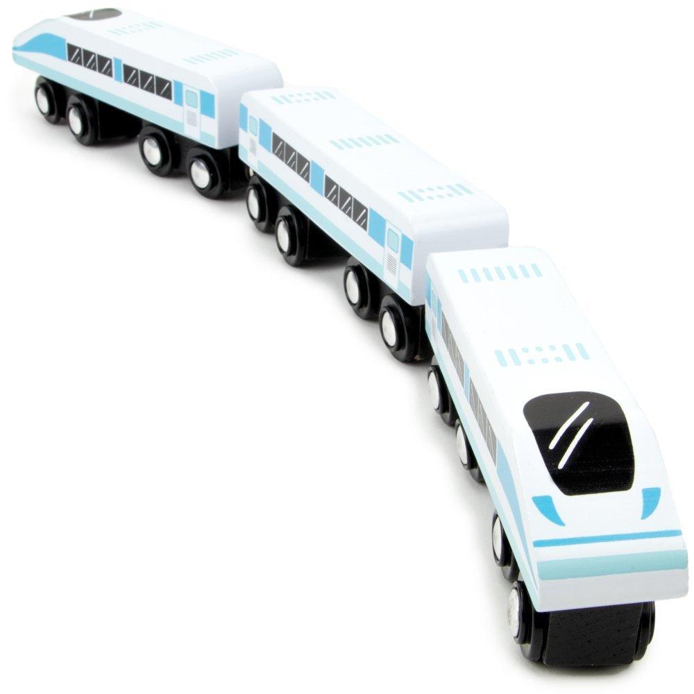 Bullet Train Express