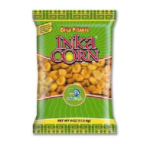 Inka Chile Picante Corn (6x4OZ )