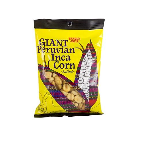 Inka Giant Corn Nuggets (6x4OZ )