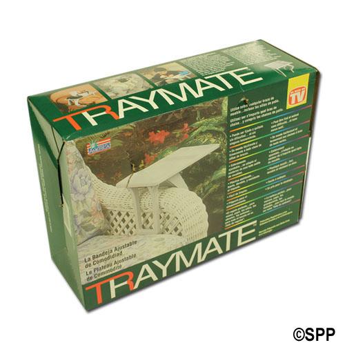 TrayMate, Gray