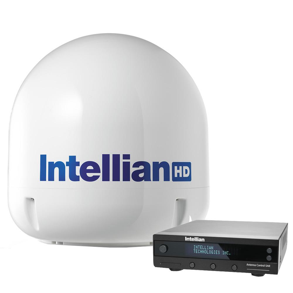 """Intellian s6HD US Ku-Ka Band HD System w/23.6"""" Reflector"""