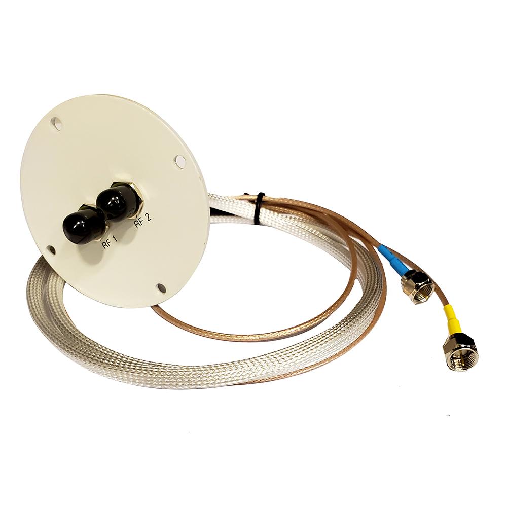 Intellian Base Cable i4/i4P - 2 Ports