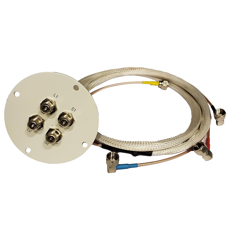 Intellian Base Cable s6HD - 4 Ports