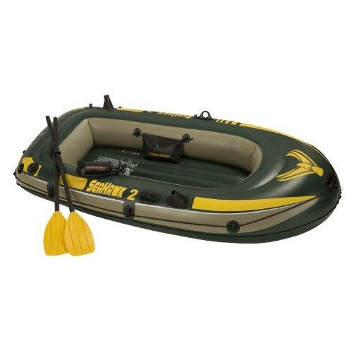 Seahawk 2 Boat Set
