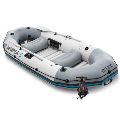 Intex Mariner 3 Boat Set