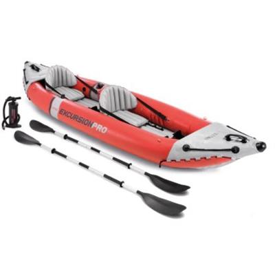 Excursion Pro K2 Kayak
