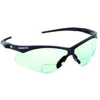 Jackson Safety 3013306  Safety Glasses, Nemis Rx, Clear, 1.5X