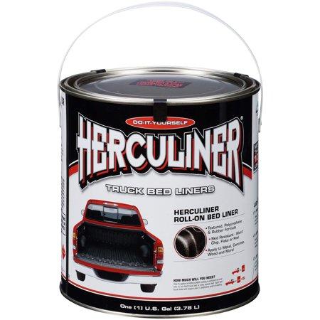 HCL1B3 BED LINER BLACK 1GA CAN