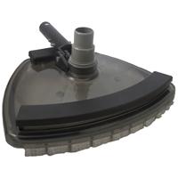 Jed Pool Pro Clear View Pool Vacuum, 11 in Width, Vinyl