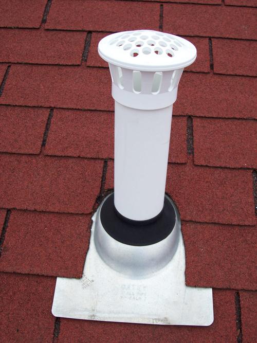 Roof Vent Guard