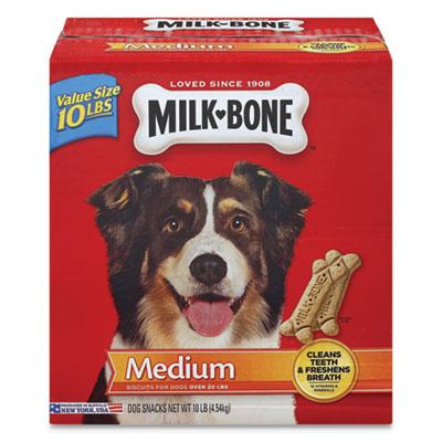 Original Medium Sized Dog Biscuits, Original, 10 lbs
