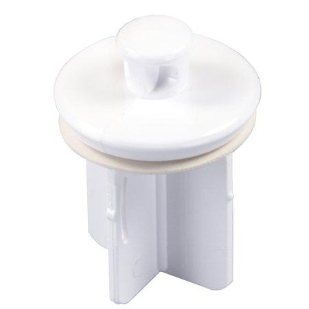POP-UP STOPPER, WHITE