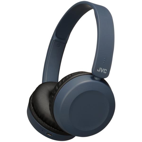 ON EAR BT HDPHN BLU