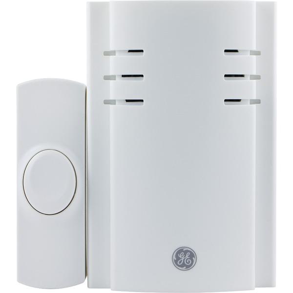 GE Plug In Wireless Door Chime
