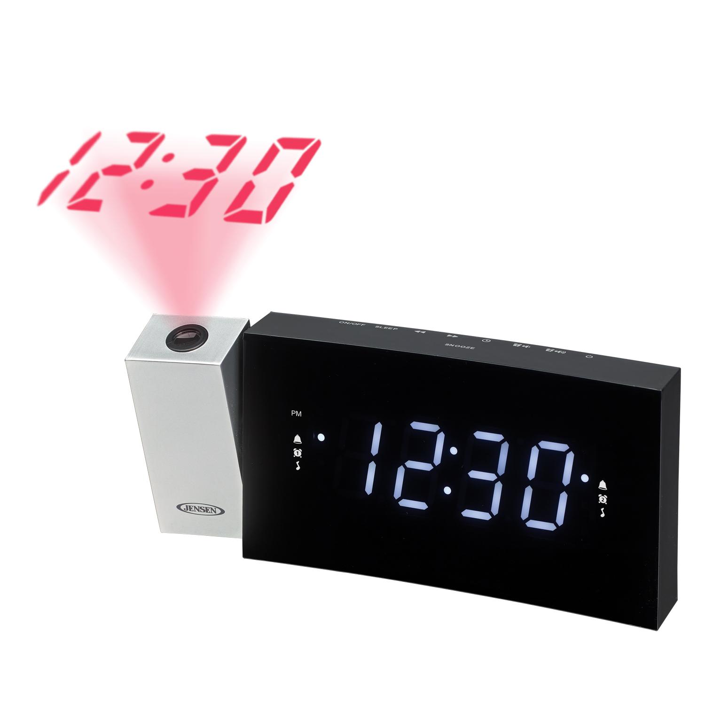 "FM Digital 1.2"" LED Display w/Alarm"