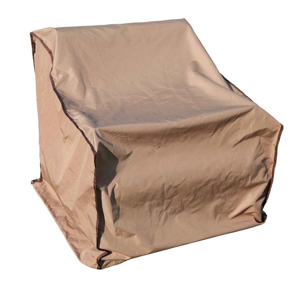TrueShade Plus Sofa Cover for 1 Seat-Small