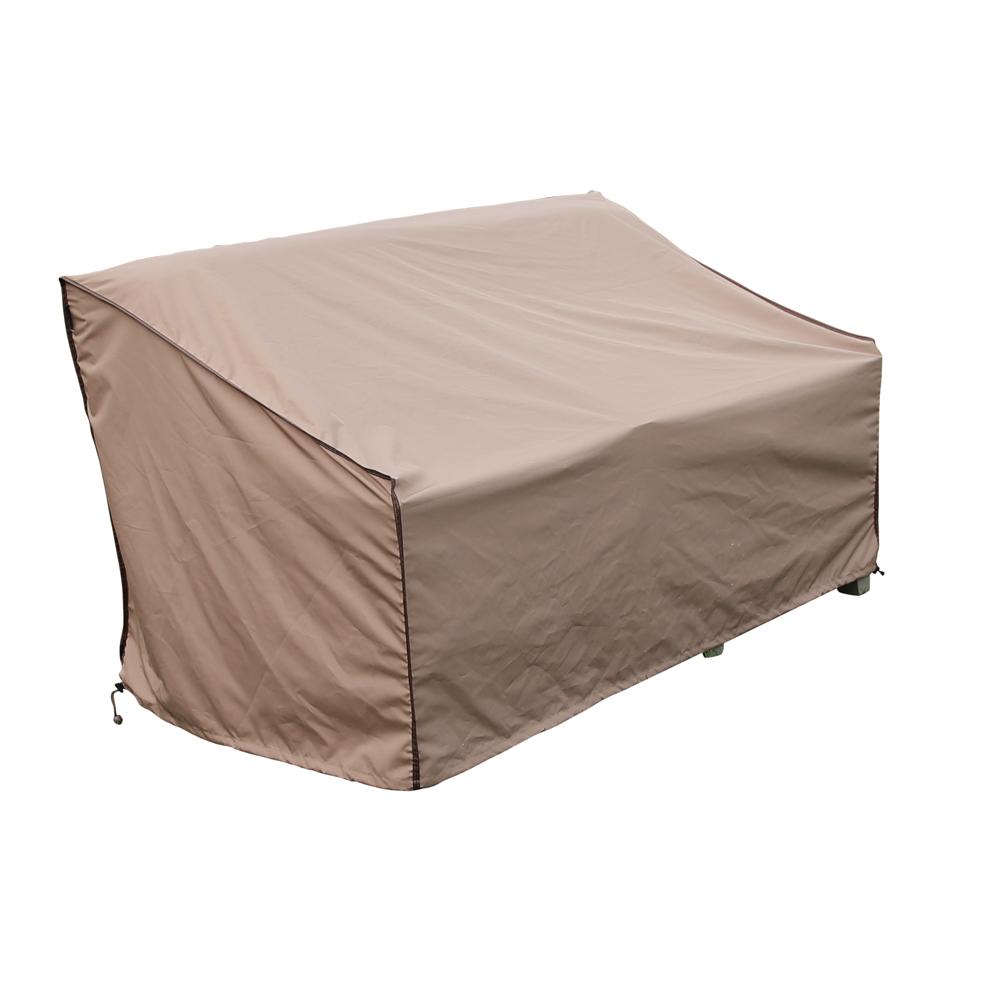 TrueShade Plus Sofa Cover for 2 Seats-Medium