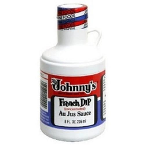 Johnnys French Dip Au Jus Mix (6x6Oz)