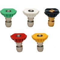 Karcher 8.922.793.0/2.64 High Pressure Spray Nozzle Quick Connect, 26000 - 3100 psi