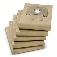 FILTER BAG PAPER NT 5CT