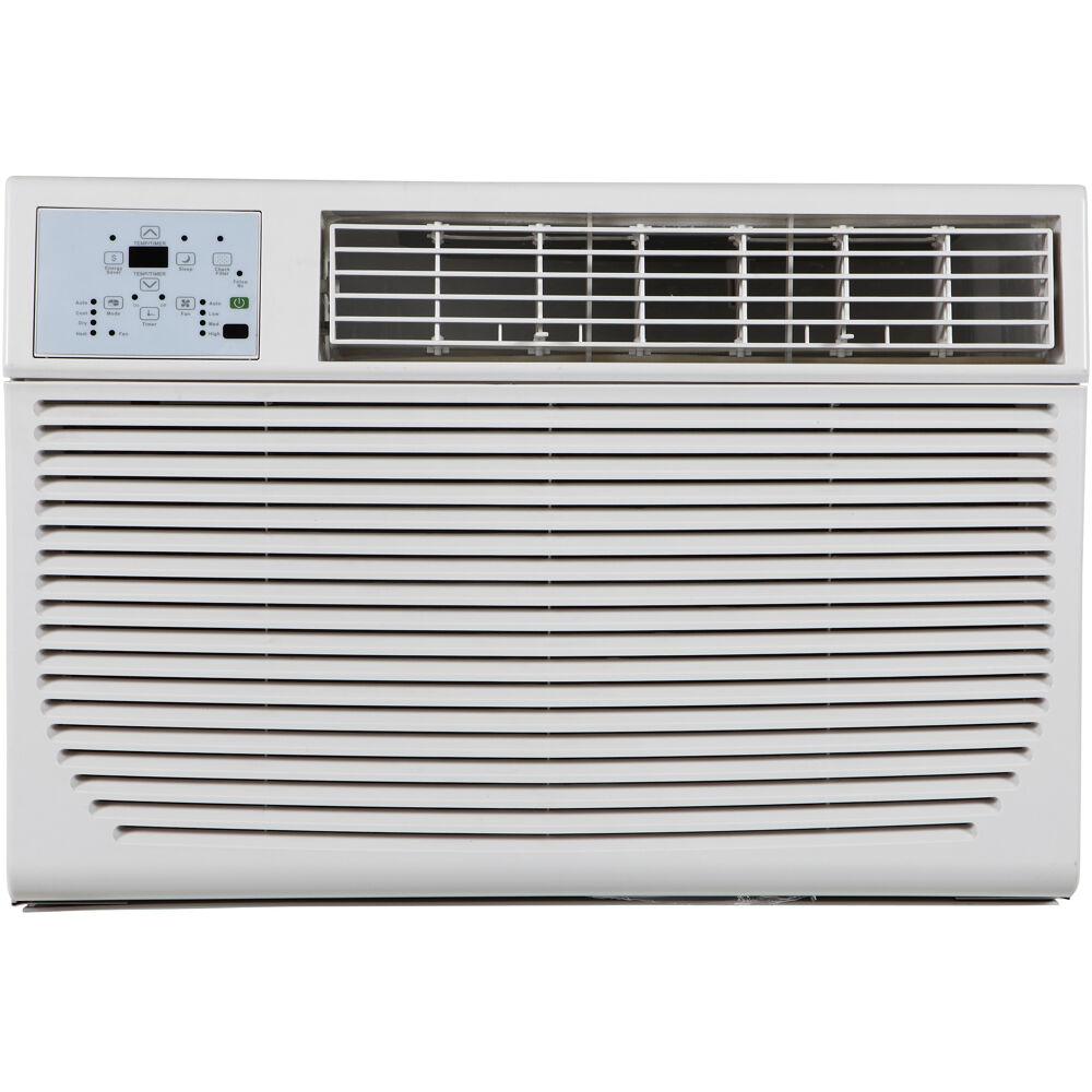 12,000 BTU Heat and Cool Window Air Conditioner