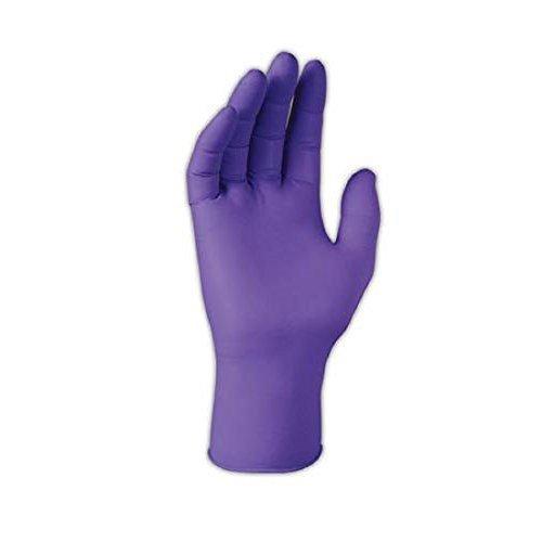 Kimberly Clark Professional Exam Gloves, Powder-Free, Lg, 100 Gloves