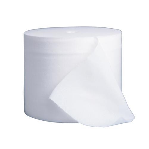 Scott 2 Ply Coreless Standard Toilet Paper, 36 Rolls