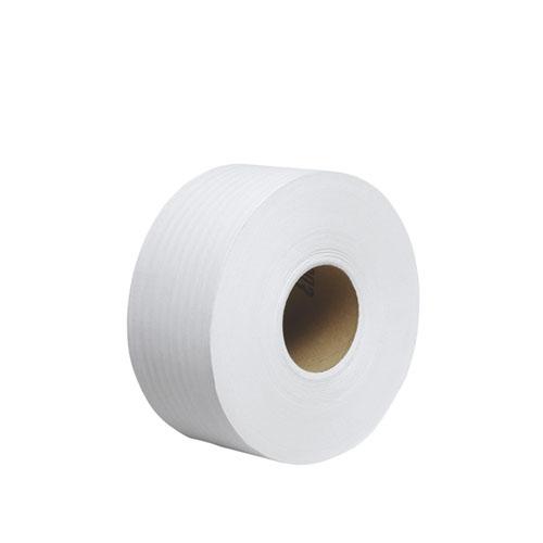 "Scott 9"" JRT Jr. Roll, 2 Ply Jumbo Toilet Paper, 12 Rolls"