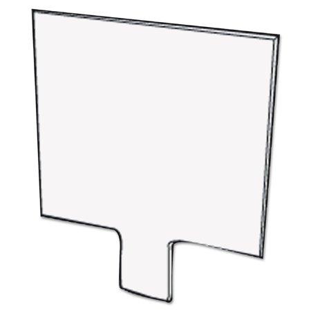 NEXGEN Inner Safety Plate, Clear