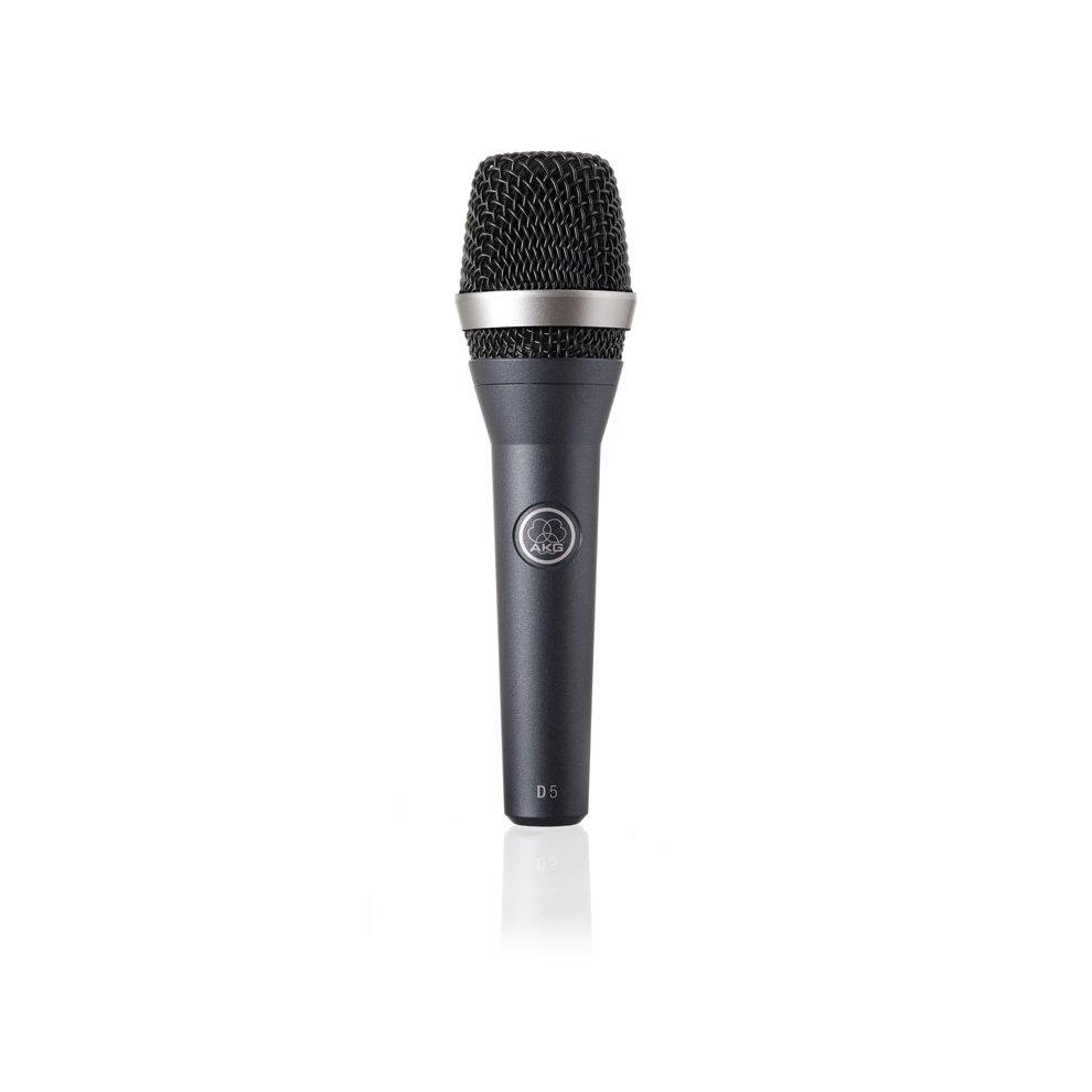 AKG Professional Dynamic Vocal Microphone