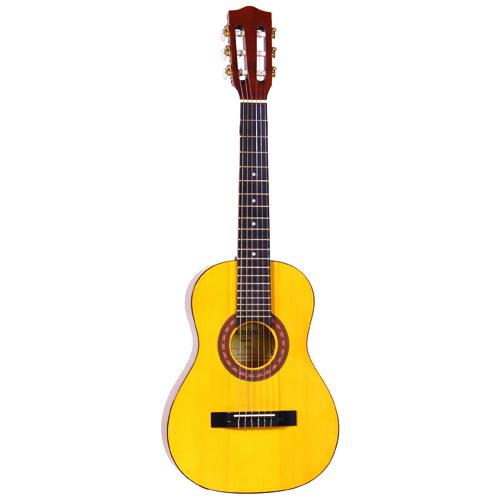 KMC Music Amigo Nylon String Acoustic Guitar