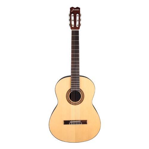 KMC Music Jasmine Classical Guitar - Natural