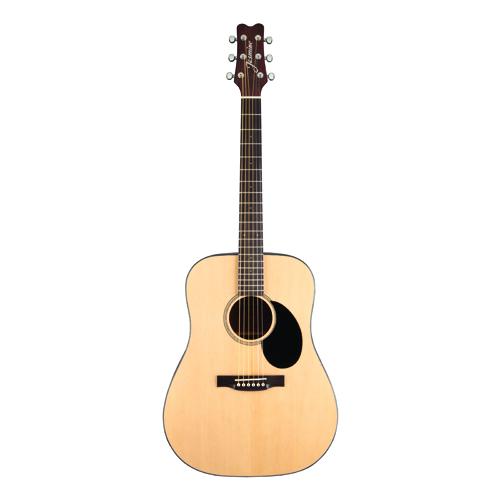 KMC Music Jasmine Dreadnought Acoustic Guitar