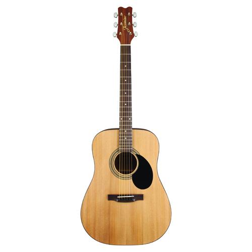 KMC Music Jasmine S-35 Dreadnought Acoustic Guitar