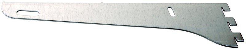 BK-0101 11 IN. FAST-MOUNT SINGLE BRACKET
