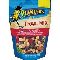 TRAIL MIX SWT NUT PLANTERS 6OZ