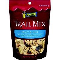 TRAIL MIX FRUIT PLANTERS 6OZ