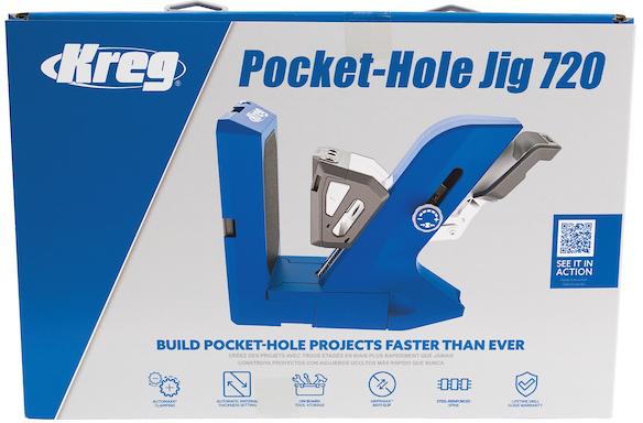 JIG POCKET HOLE STL 0.5-1.5IN