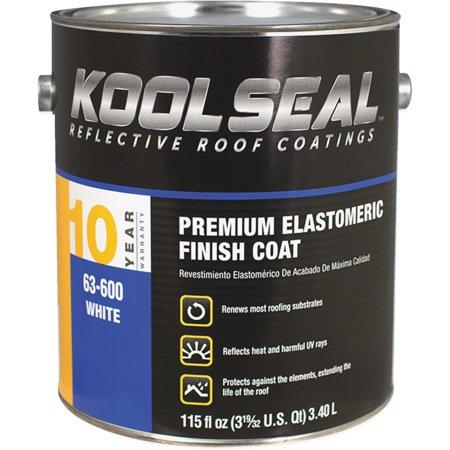 KS0063600-16 .9G WHT KOOL SEAL