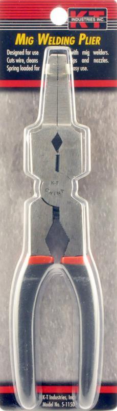 5-1150 MIG WELDING PLIER
