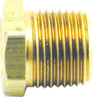 6-5224 1/4 F NPT 3/8 M BUSHING