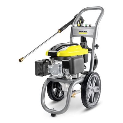 G 2700 R Gas Pressure Washer