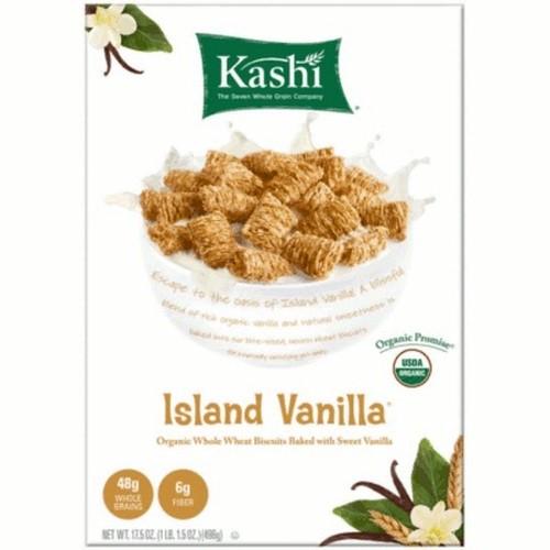 Kashi Islnd Van Cereal (12x163OZ )