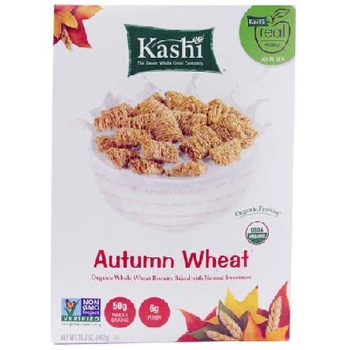 Kashi Autumn Wheat Cereal (12x163OZ )