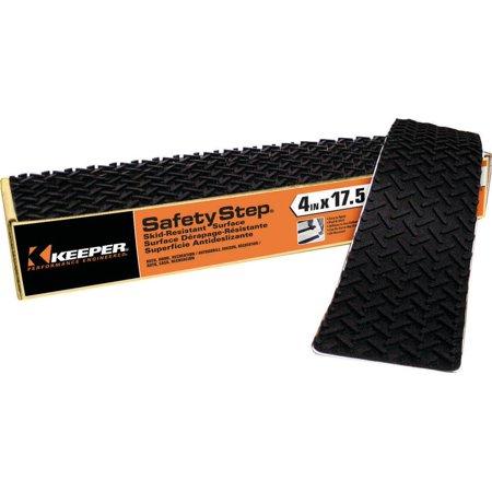 SAFETY STEP, 4IN X 17.5IN, BULK DISPLAY