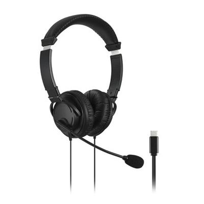 Hi Fi USB C Headphones w Mic