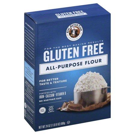 King Arthur Flour GF Multi Purpose Flour (6x24OZ )