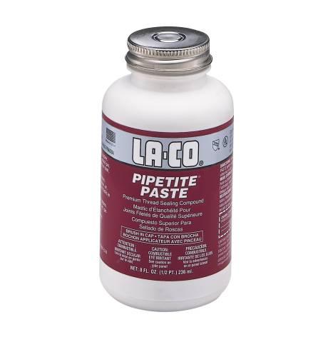 PIPETITE PASTE 1/4 PINT BIC